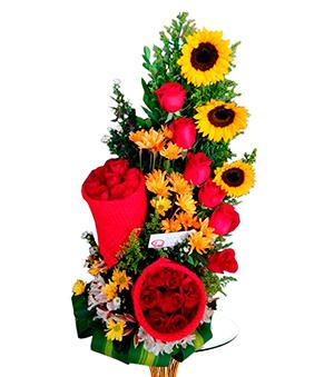 Bouquet Encantador