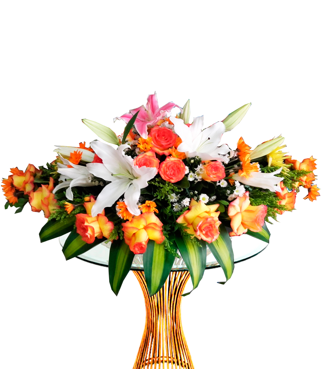 Bouquet Detalle de Amor