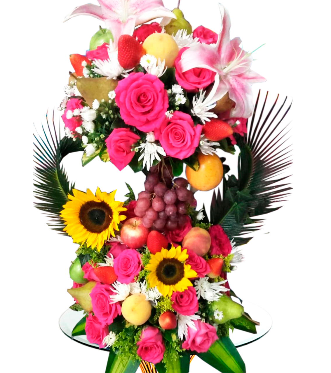 Bouquet Fruti Regalo