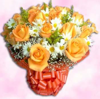 Bouquet de Yute para momentos especiales