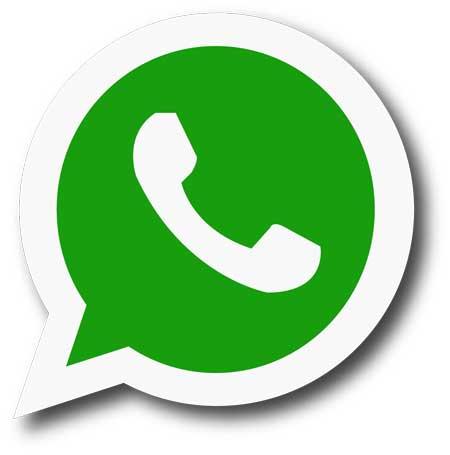 Compra por medio del Whatsapp